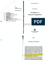 benveniste, emile The Nature of pronouns.pdf