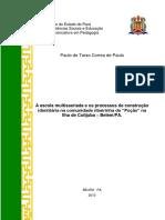 DE PAULA - A escola multisseriada e os processos de construção identitária.pdf