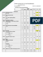Metrados Estructuras - Huampumayo - Revisado