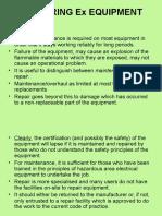 Ch 11 Maintenance and Repair