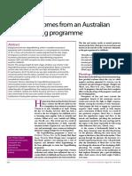 Hypnobirthing Study Australia