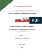 SISTEMA DE GESTION Y CONTROL DE EXISTENCIAS - Yan Santa Cruz Polo.pdf