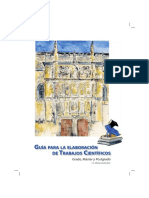 Navarro 2014 Manual de Escritura Para Carreras de Humanidades