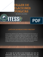 1.1 Antecedentes Historicos de Las R.P.