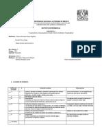 Reporte de Pirimidina QUIMICA ORGANICA HETEROCICLICA