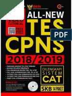 Bagi 'Soal CPNS All New Tes CPNS 2018.pdf