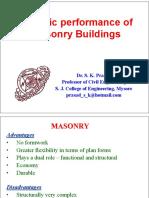 Standards for Masonary