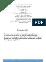 Presentación1 Actividad de Introduccion de Informatica.