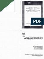pedoman teknis ABK PNS