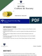Jackfruit Presentation