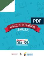 Matriz de referencia Lenguaje.pdf
