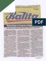 Balita, Mar. 14, 2019, Malacanang sa Congress Budget ipasa na.pdf