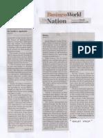 Business World, Mar. 14, 2019, Duterte fails to break deadlock over budget.pdf