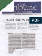 Dailt Tribune, Mar. 14, 2019, Budget replay KO expansion.pdf