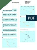 Practica Geometria Precadete 2018