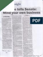 Malaya, Mar. 14, 2019, House tells Senate Mind your own business.pdf