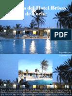 Ángel Marcano - Disfruta Del Hotel Brisas deCoche