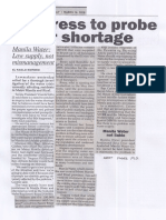 Philippine Star, Mar. 14, 2019, Congress to probe water shortage.pdf