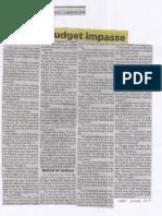 Philippine Star, Mar. 14, 2019, Rody fails to break budget imasse.pdf
