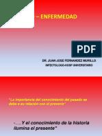Historia de La Med