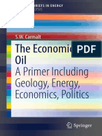 The Economics of Oil A Primer Including Geology, Energy, Economics, Politics.pdf