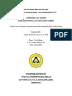 Laporan Hasil Survei.docx
