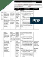 forward planning documents