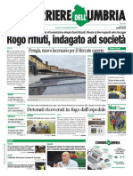 La Rassegna Stampa Video Del 14 Settembre 2019 Umbria e Nazionale