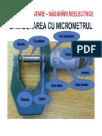 Micrometrul_prezentare_masurare
