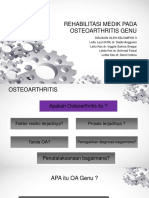 Rehabilitasi Medik Pada Osteoarthritis Genu - Copy