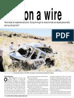 CAP Mountain Search Pilot Guide