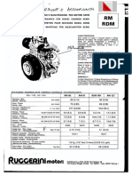 Ipb Ruggerini Rm80 81 Rdm901 121