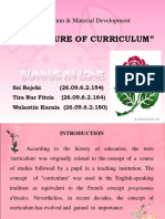 Nature_of_Curriculum_Curriculum_Material.ppt