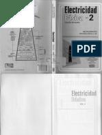 Electricidad Basica Tomo-2Van Valkenburgh
