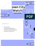 GreenCityWatch UserGuide Indonesia