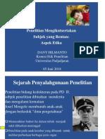 subjek rentan Filsafat Prof. Dany H.pptx