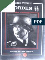 Thibaut Edwige - La Orden SS.pdf