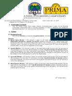 10th+SCTBA+-+PRIMA+PASTA+Open+Masters+Format