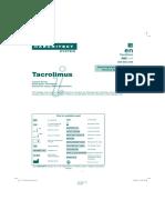 Tacrolimus ARC