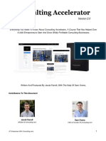 Accelerator Program Summary PDF | Educational Technology
