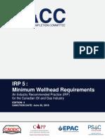 Wellhead Requirements.pdf