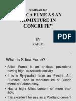 137700430-SILICA-FUME-CONCRETE.ppt