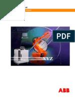 ProfiNet Fieldbus Adapter 3HAC031974 001 Rev En