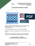 Catalogo de Articulos de Ajedrez