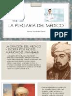 La plegaria del MÉDICO.pptx