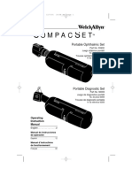 CompacSet User Manual