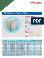 Medium Pocket F8