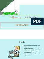 13 Insurance