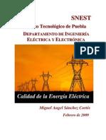 Libro Calidad de Energia