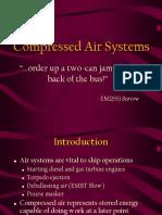Lesson 17 - Compressed Air